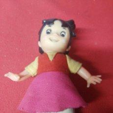 Muñecas Lesly de Famosa: HEIDI DE CUERDA. Lote 197271451