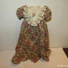Muñecas Lesly de Famosa: LESLY VESTIDO BUEN ESTADO,BARATO. Lote 198914961