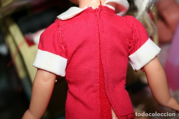 Muñecas Lesly de Famosa: camisa original muñeca lesly muy nueva - Foto 4 - 204684801