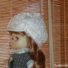 Muñecas Lesly de Famosa: GORRA NO ORIGINAL PARA LESLY. Lote 205599828