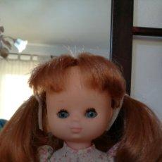 Muñecas Lesly de Famosa: MUÑECA LESLY 10 PECAS AÑOS 70. Lote 207336036