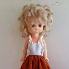 Muñecas Lesly de Famosa: PRECIOSA MUÑECA LESLY.VER FOTOS. Lote 207398988