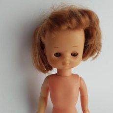 Muñecas Lesly de Famosa: MUÑECA LESLY 10 PECAS PARA REPARAR O PIEZAS. Lote 210448936