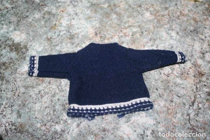 Muñecas Lesly de Famosa: chaqueta original muñeca lesly - Foto 3 - 210553245