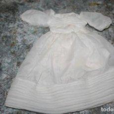 Muñecas Lesly de Famosa: VESTIDO ORIGINAL MUÑECA LESLY COMUNION. Lote 210553492