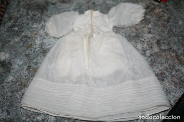 Muñecas Lesly de Famosa: vestido original muñeca lesly comunion - Foto 3 - 210553492