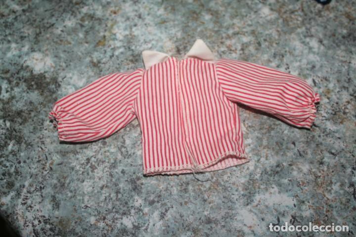 Muñecas Lesly de Famosa: camiseta blusa original muñeca lesly colegiala - Foto 2 - 210553611