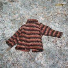 Muñecas Lesly de Famosa: JERSEY ORIGINAL MUÑECA LESLY. Lote 210553810