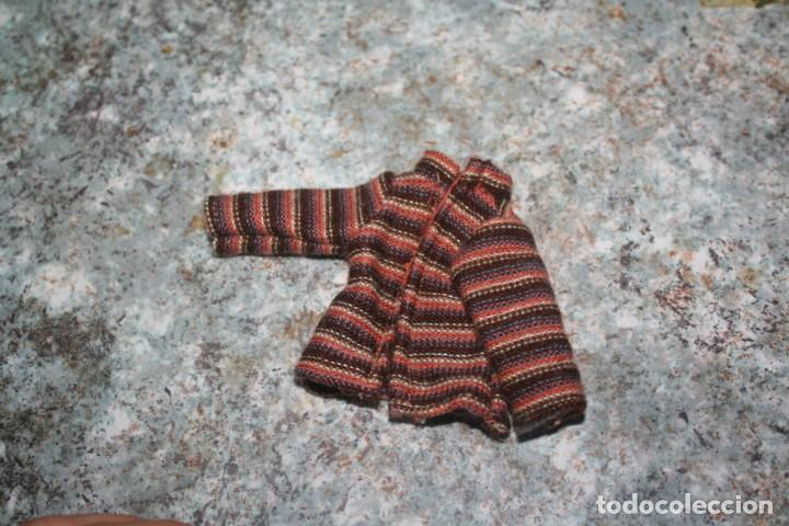 Muñecas Lesly de Famosa: jersey original muñeca lesly - Foto 2 - 210553810