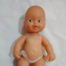 Muñecas Lesly de Famosa: BARRIGUITAS FAMOSA PELON PELONCETE. Lote 210645486