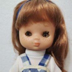 Muñecas Lesly de Famosa: LESLY MUY ANTIGUA DE LAS PRIMERAS. Lote 214749227