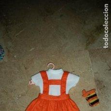 Muñecas Lesly de Famosa: CONJUNTO DE LESLY MODELO JACKAR. Lote 215043577