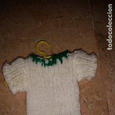 Muñecas Lesly de Famosa: CONJUNTO DE LESLY MODELO LANA. Lote 215044870