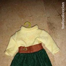Muñecas Lesly de Famosa: RARO CONJUNTO DE LESLY AÑOS 80. Lote 215045286