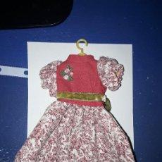 Muñecas Lesly de Famosa: VESTIDO DE LESLY MODELO GALA. Lote 215122901