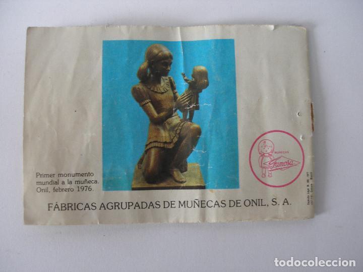 Muñecas Lesly de Famosa: Catálogo conjuntos Lesly 1976 - Foto 2 - 114502691