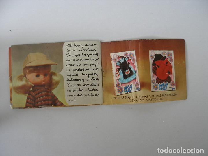 Muñecas Lesly de Famosa: Catálogo conjuntos Lesly 1976 - Foto 6 - 114502691