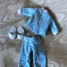 Muñecas Lesly de Famosa: LESLY PIJAMA.. Lote 216482166