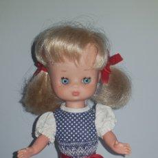 Bonecas Lesly da Famosa: LESLY ARONA. Lote 217443945