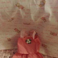 Muñecas Lesly de Famosa: CONJUNTO ROSA LESLY ORIGINAL. Lote 218043617