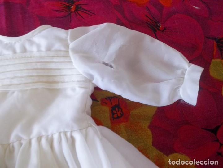 Muñecas Lesly de Famosa: VESTIDO COMUNION LESLY-ORIGINAL - Foto 10 - 218447767