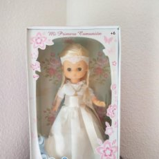 Bonecas Lesly da Famosa: LESLY HERMANA DE NANCY. Lote 220484012