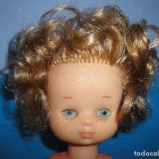 Bonecas Lesly da Famosa: LESLY DE FAMOSA. Lote 220509305