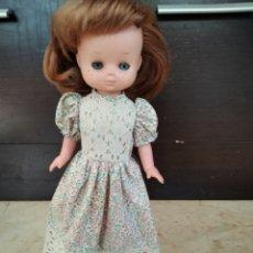 Bonecas Lesly da Famosa: MUÑECA LESLY 1970 LEER. Lote 220583953