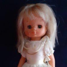 Bonecas Lesly da Famosa: LESLY FAMOSA PELO RUBIO. Lote 220702446