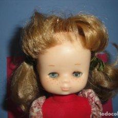 Muñecas Lesly de Famosa: LESLY DE FAMOSA. Lote 221370876