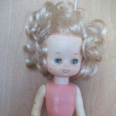 Muñecas Lesly de Famosa: MUÑECA LESLY DE FAMOSA ANTIGUA. Lote 221376905