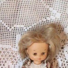 Muñecas Lesly de Famosa: MUÑECA LESLY NANCY FAMOSA. Lote 222258427