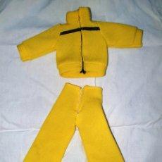 Muñecas Lesly de Famosa: CONJUNTO MUÑECA LESLY. Lote 222380818