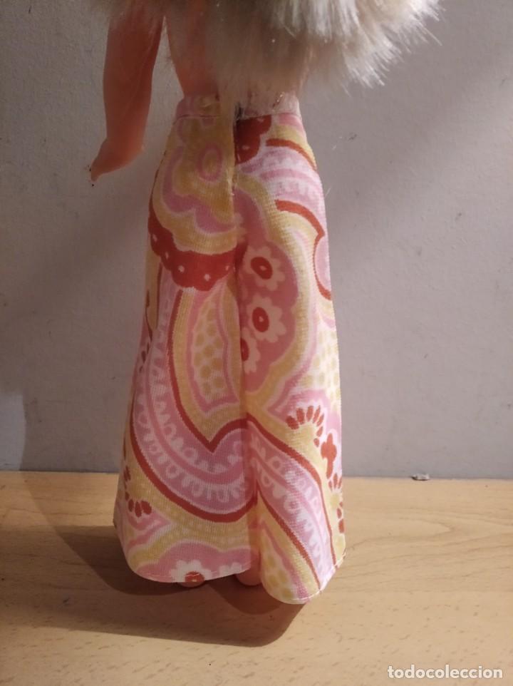 Muñecas Lesly de Famosa: ANTIGUOS PANTALONES TAMAÑO MUÑECA LESLY - Foto 2 - 222601167