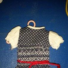 Muñecas Lesly de Famosa: VESTIDO DE LESLY MODELO PASEO. Lote 225633940