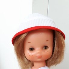 Muñecas Lesly de Famosa: LESLY HERMANITA DE NANCY DE OJOS MARGARITA. Lote 227100002