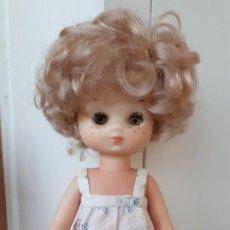 Muñecas Lesly de Famosa: LESLY HERMANITA DE NANCY CAMISON. Lote 227104435