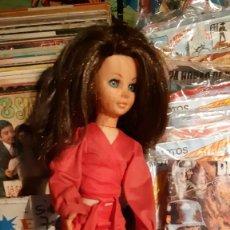 Muñecas Lesly de Famosa: MUÑECA LESLY. Lote 228524135