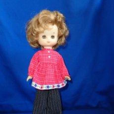 Muñecas Lesly de Famosa: LESLY - ANTIGUA MUÑECA LESLY 5 PECAS,BLUSÓN, VER FOTOS Y DESCRIPCION! SM. Lote 229075785