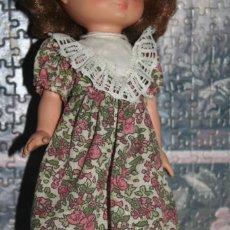 Muñecas Lesly de Famosa: VESTIDO ORIGINAL MUÑECA LESLY. Lote 231225155