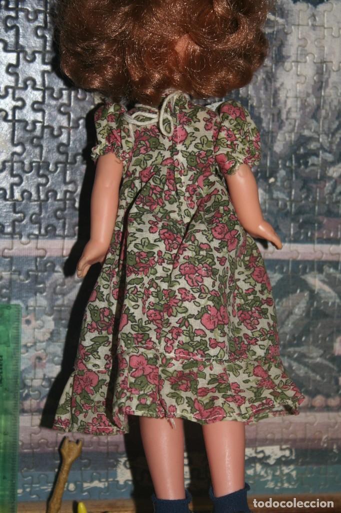 Muñecas Lesly de Famosa: vestido original muñeca lesly - Foto 2 - 231225155