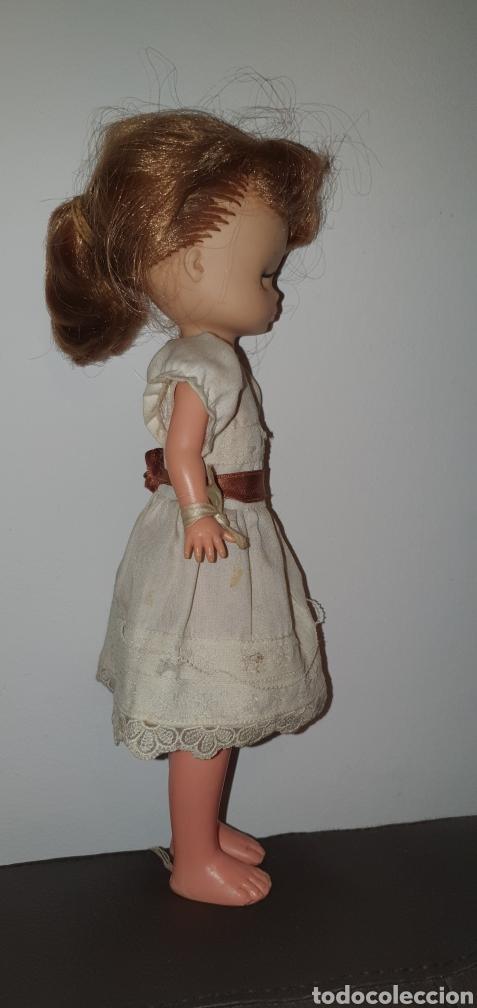 Muñecas Lesly de Famosa: PRECIOSA LESLY ARONA AÑOS 70 PELIRROJA DE FAMOSA 10 PEQUITAS MUY DIFÍCIL - Foto 9 - 232077660