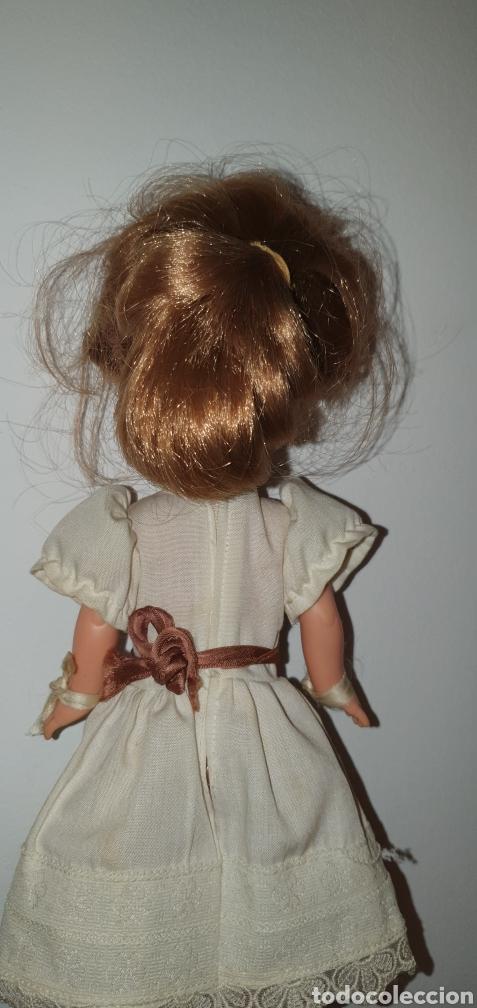 Muñecas Lesly de Famosa: PRECIOSA LESLY ARONA AÑOS 70 PELIRROJA DE FAMOSA 10 PEQUITAS MUY DIFÍCIL - Foto 12 - 232077660