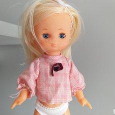 Muñecas Lesly de Famosa: CAMISA DE MAY DE FAMOSA TAMAÑO LESLY. Lote 233663415