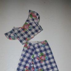 Bonecas Lesly da Famosa: CONJUNTO JARDIN LESLY NANCY. Lote 236841855