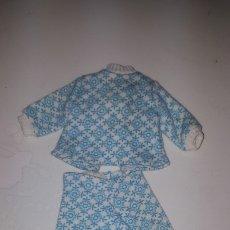 Bonecas Lesly da Famosa: CONJUNTO PIJAMA LESLY NANCY. Lote 236842835