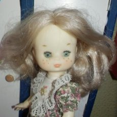 Muñecas Lesly de Famosa: LESLY DE FAMOSA ( AÑOS 70). Lote 241202920