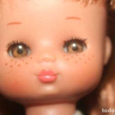 Muñecas Lesly de Famosa: MUÑECA LESLY ARONA CON ROPA ORIGINAL HERMANA DE NANCY. Lote 241401950