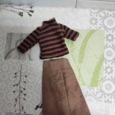 Muñecas Lesly de Famosa: LESLY CONJUNTO. Lote 245403020