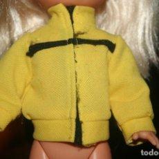 Muñecas Lesly de Famosa: CHAQUETA ORIGINAL MUÑECA LESLY. Lote 253625730